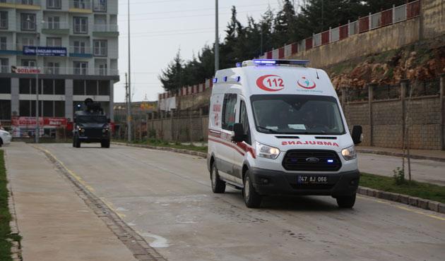 Nusaybin'de PKK'lılar ölü halde bulundu