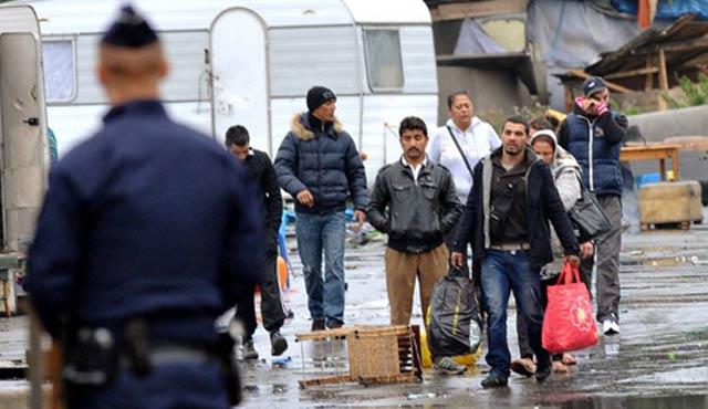 İtalya: Sığınmacı sorununa çözüm Türkiye ile işbirliği