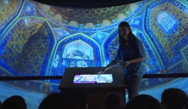 New York'ta çocuklara Müslüman kültür müzesi