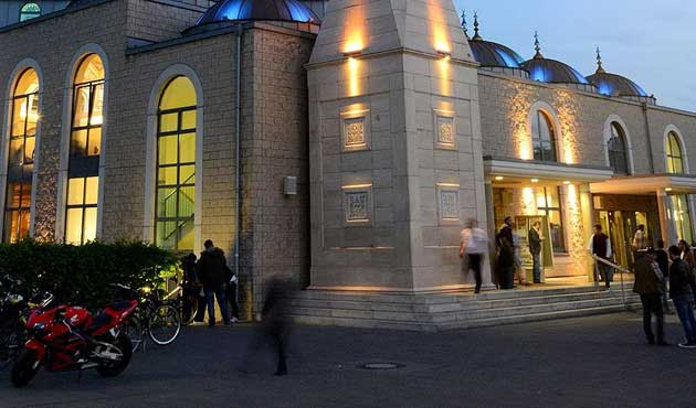 Berlin'de üniversitedeki 50 yıllık mescit kapatılıyor