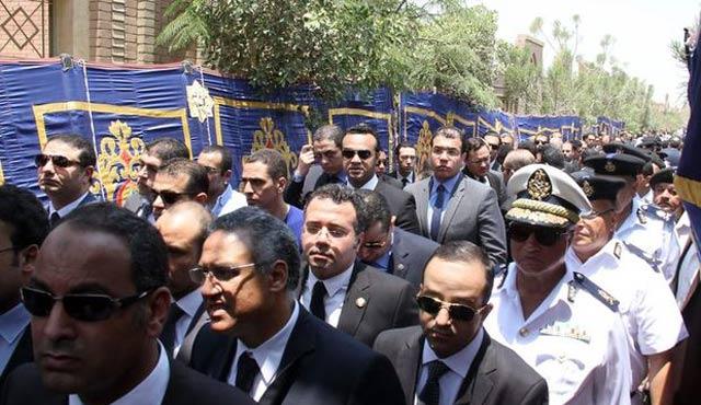Mısır'da Başsavcı suikastı soruşturmasında 8 gözaltı