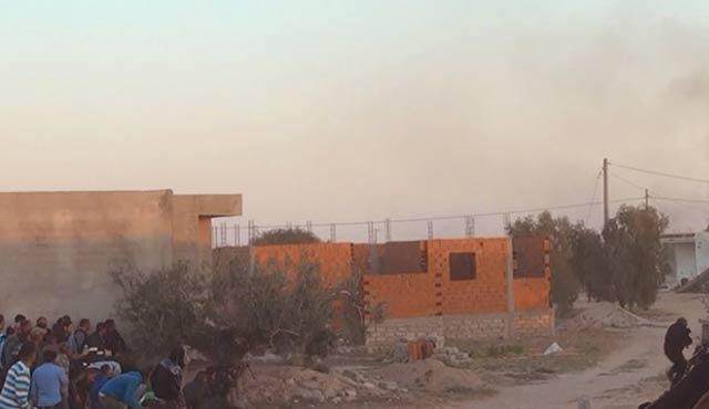 Tunus- Libya sınırında çatışmalarda 46 ölü