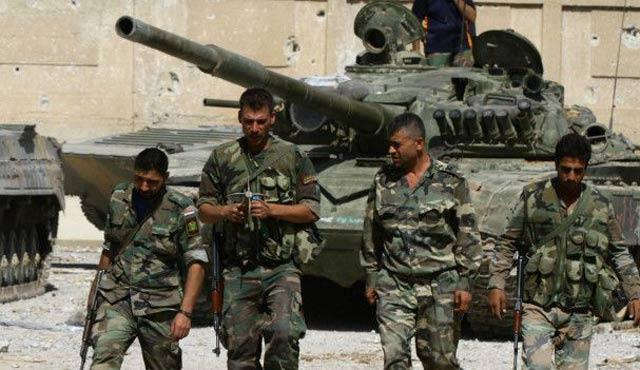 Suriyeli muhalifler Cenevre'ye gidecek