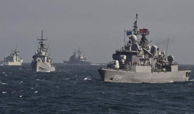 NATO, Soğuk Savaş tertibi alıyor