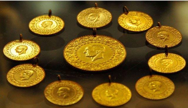 Altın yeniden değer kazandı