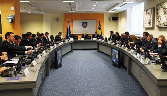 Kosova'da Karadağ sınırı için ekip kuruluyor