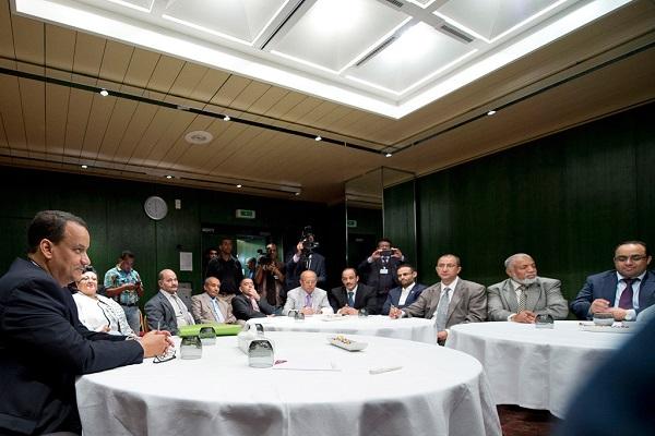 Yemen'de Husiler müzakerelere katılacak