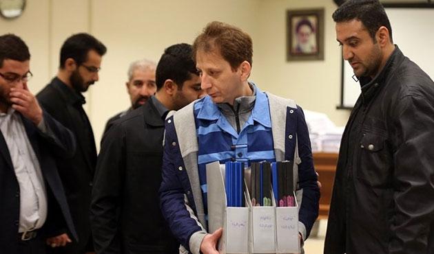 İran'da idam cezası alan Zencani'ye bir şans daha!