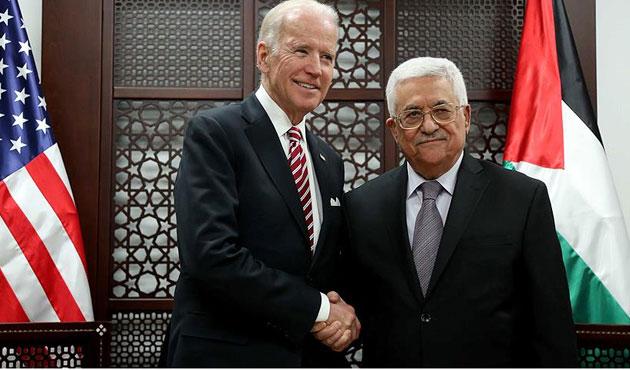 Abbas'tan iki devletli çözüm vurgusu