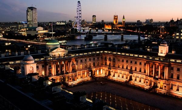 Londra'da Müslüman öğrenciye saldırı iddiası