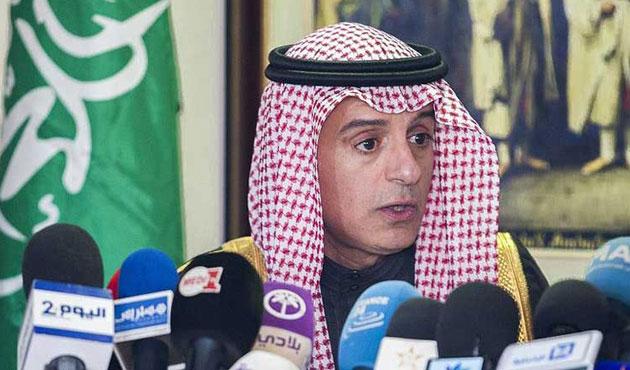 Suudi Arabistan'dan Husilere: Komşuyuz