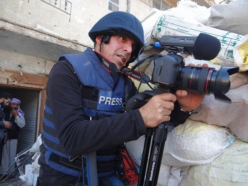 Irak'ta son altı ayda 7 gazeteci öldü