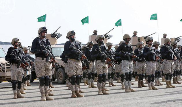 Riyad'da 'koalisyon karargahı' kuruluyor