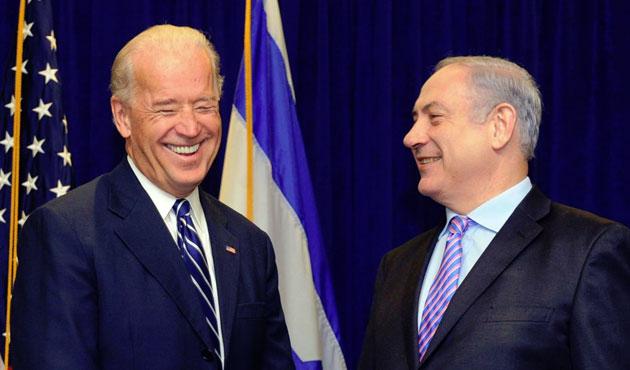 Biden, Türkiye-İsrail arasında arabulucu olmak istiyor