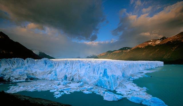 Sera gazları, buzul çağını 50 bin yıl erteledi