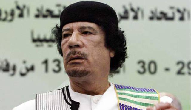 Obama'dan Sarkozy ve Cameron'a Libya eleştirisi