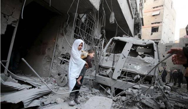De Mistura'dan Esad'a tutukluların bırakılması çağrısı