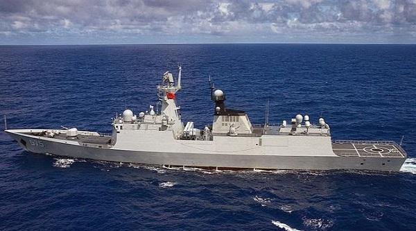 Rusya 'Amiral Grigoroviç' gemisini Karadeniz'e gönderdi