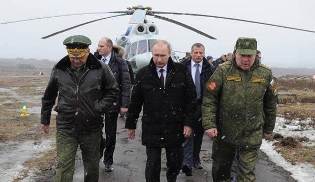 Rusya ordu eksiğini tamamlayamadı