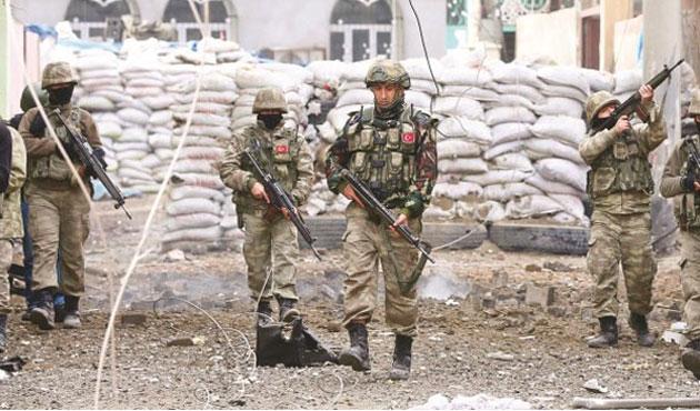 Operasyonlara katılan askere yasal koruma geliyor