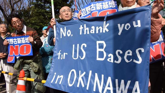 Tecavüz iddiaları ABD-Japonya gerilimini arttırıyor