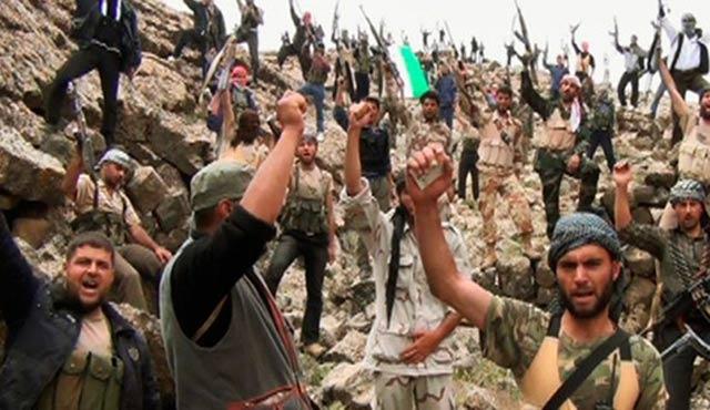 Hizbullah Suriye'den kısmen çekiliyor iddiası