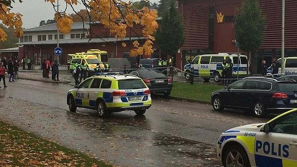 Savaş suçlusu Suriyeli mülteci İsveç'te tutuklandı