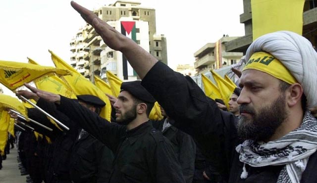 Hizbullah hem bölge değiştiriyor hem de taktik...