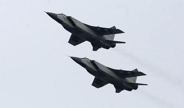 Baltık Denizi'nde NATO-Rusya gerilimi