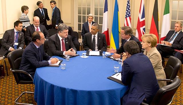Rusya'dan ABD'ye acil 'toplanalım' çağrısı