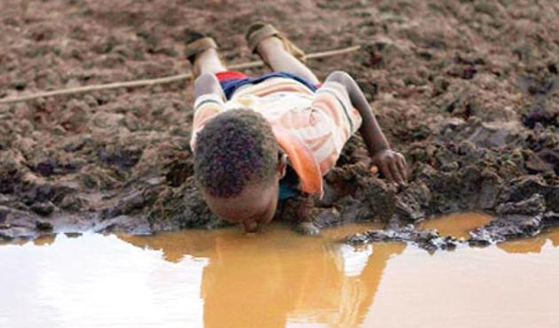 Kozmetik bedelinin yüzde 1'i tüm dünyaya su ulaştırabilir