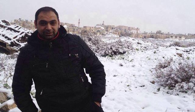 Gözaltına alınan Suriyeli muhalif lider serbest bırakıldı
