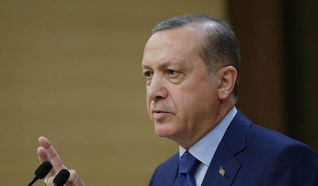 Ankara, Erdoğan'ın fezleke çıkışını tartışıyor