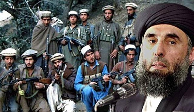 Hikmetyar Afgan Barış konseyiyle görüştü
