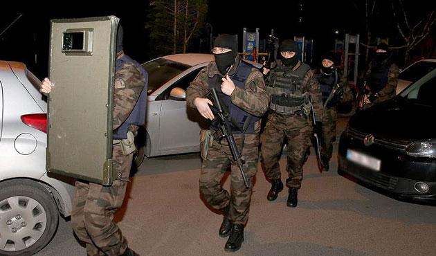 İstanbul'da gözaltına alınan 31 şüpheli serbest