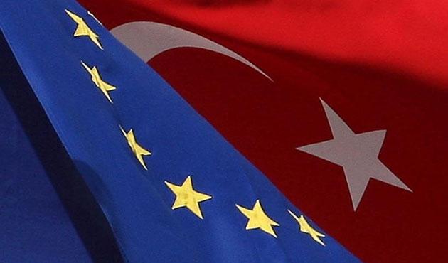 AB liderleri Türkiye'nin teklifinde uzlaştı