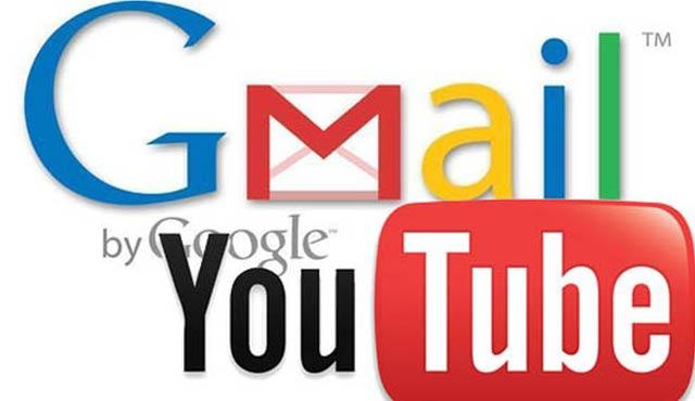 Google, Gmail ve YouTube sorunu Bulgar kaynaklı çıktı
