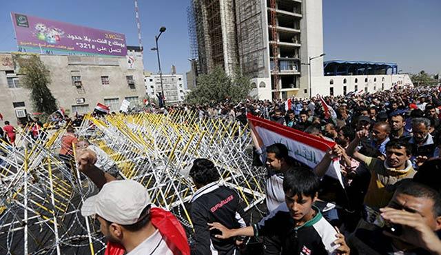 Sadr her vatandaşa Irak petrolünden pay istedi
