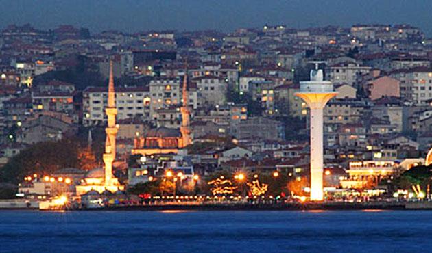 Üsküdar'da kentsel dönüşüme onay