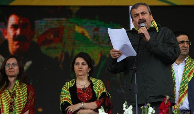 Öcalan önceki üç Nevruz'a mesaj göndermişti