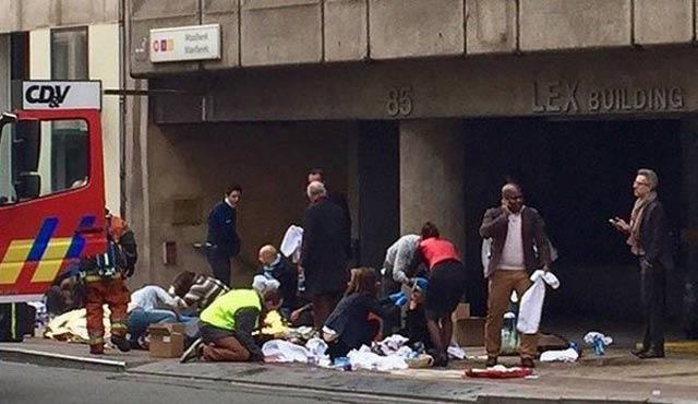Brüksel saldırısında Milli Görüş öğretmeni de öldü