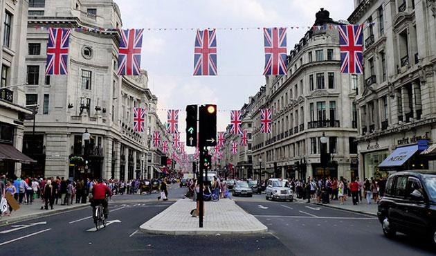 Londra bağımsızlık istiyor