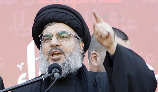 Nasrallah: İran'daki kriz siyasi değil ekonomik nedenlerden kaynaklanıyor