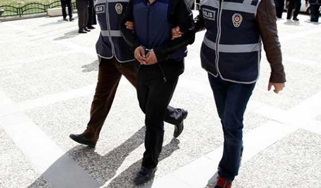 HDP Kağızman İlçe Başkanı tutuklandı