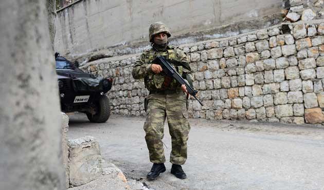 Şırnak'ta PKK'lılara 'teslim ol' çağrısı