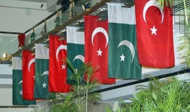 Türkiye'den Pakistan'daki saldırıya tepki