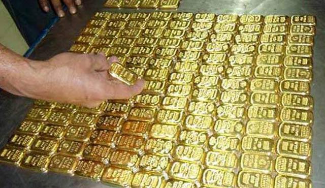 Altının kilogramı 116 bin 300 liraya geriledi