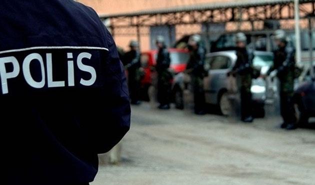 Poliste 3 bin 500 rütbelinin sınavı iptal