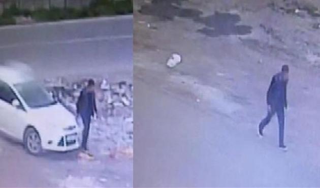 Diyarbakır saldırısının faili yakalandı