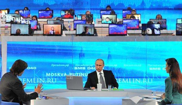 Rusya, Kırım Meclisini 'aşırı örgüt' listesine aldı